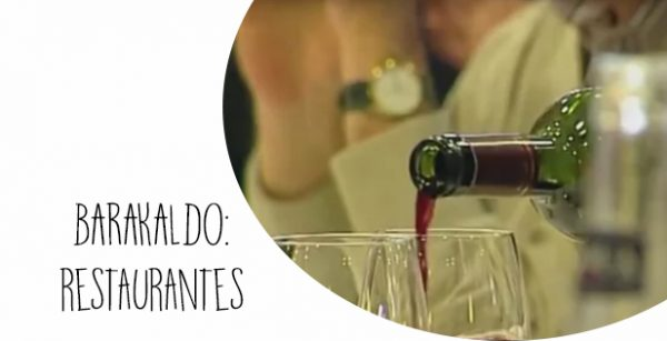 Barakaldo: Restaurantes