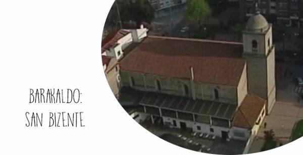 Barakaldo: San Bizente