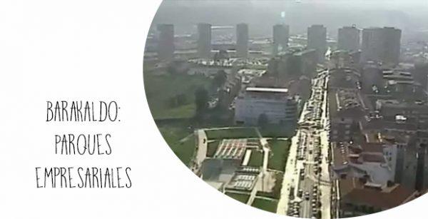 Barakaldo: Parques Empresariales