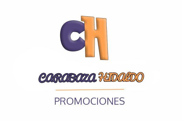 Promociones Carabaza Hidalgo