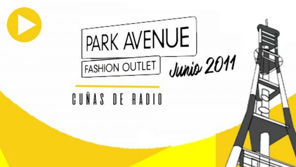 CUÑA PARK AVENUE JUNIO 11