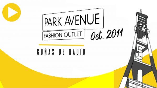 CUÑA PARK AVENUE OCTUBRE 11
