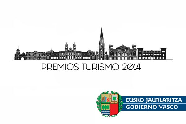 Premios Turismo Gobierno Vasco 2014 2ª parte