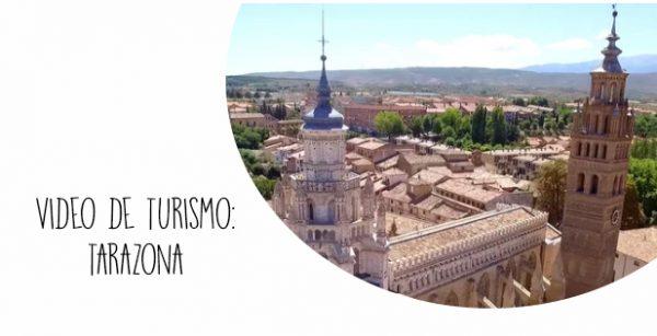 Video de Turismo: Tarazona