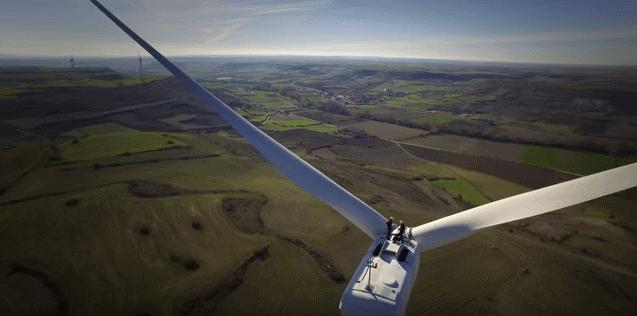 vídeo imágenes aéreas con drone