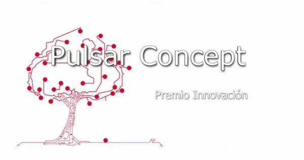 Premio Innovación: Pulsar Concept