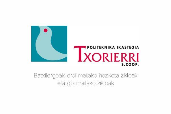 Spot Politeknika Ikastegia Txorierri – Euskera