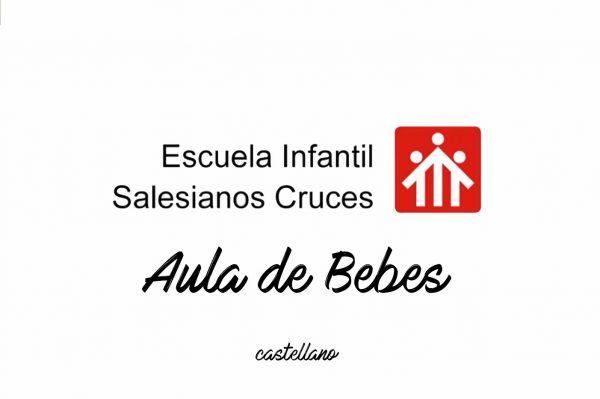 Salesianos aula de bebes
