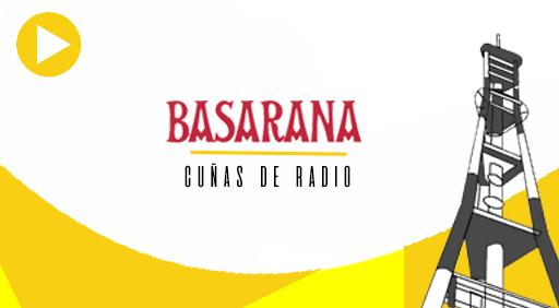Cuña Pacharan Basarana: Joven