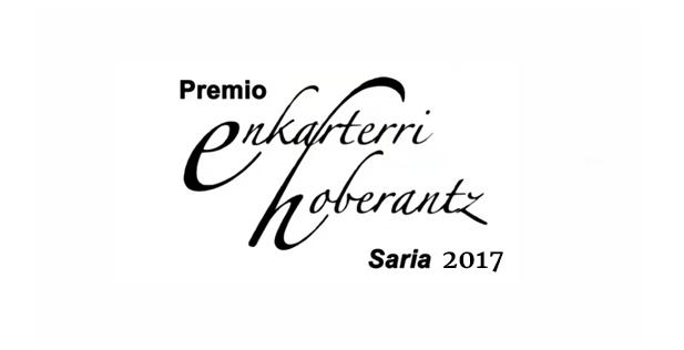 Premios Enkarterri Hoberantz 2017
